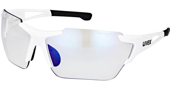 UVEX sportstyle 803 race vm Bike Glasses white